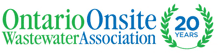 Ontario Onsite Waste Water Association Logo