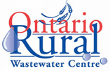 Ontario Rural Wastewater Center Logo